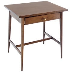 Paul McCobb Planner Group End Table Night Stand Mid Century Modern