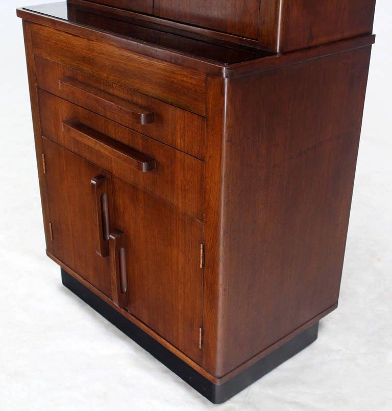 Art deco medicine cabinets
