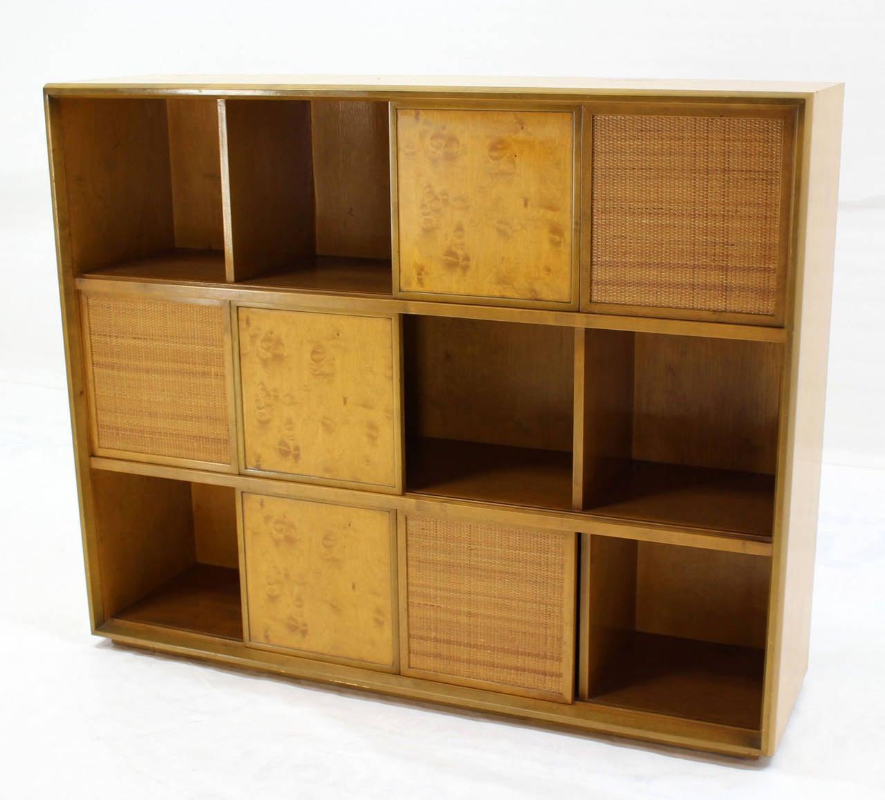 swedish mid century modern bookcase by edmund spence at 1stdibs. Black Bedroom Furniture Sets. Home Design Ideas