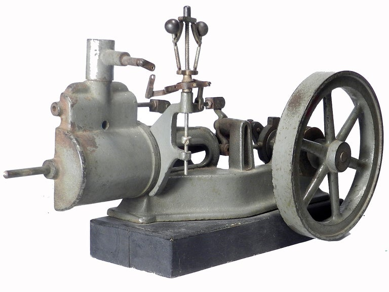 Steam Engine - Classroom Cut-Away image 2
