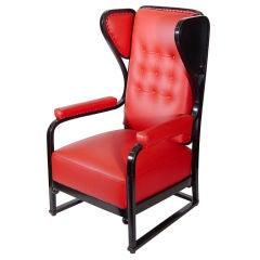 Josef Hoffmann Original - Vienna Secession armchair #666