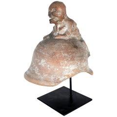 300 Year Old Roman Burial Helmet