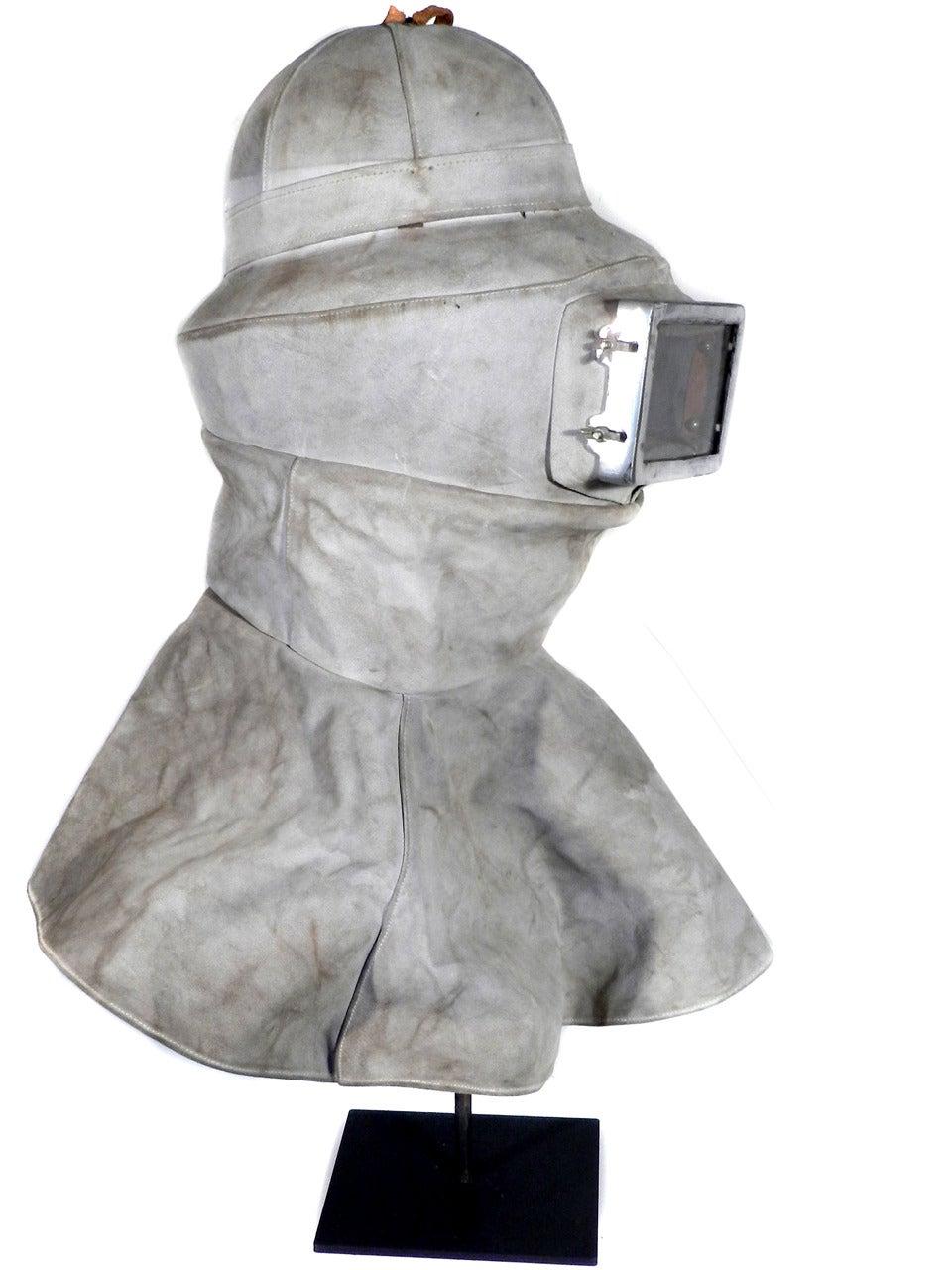Workers Protective Helmet, German Automotive Factory 2