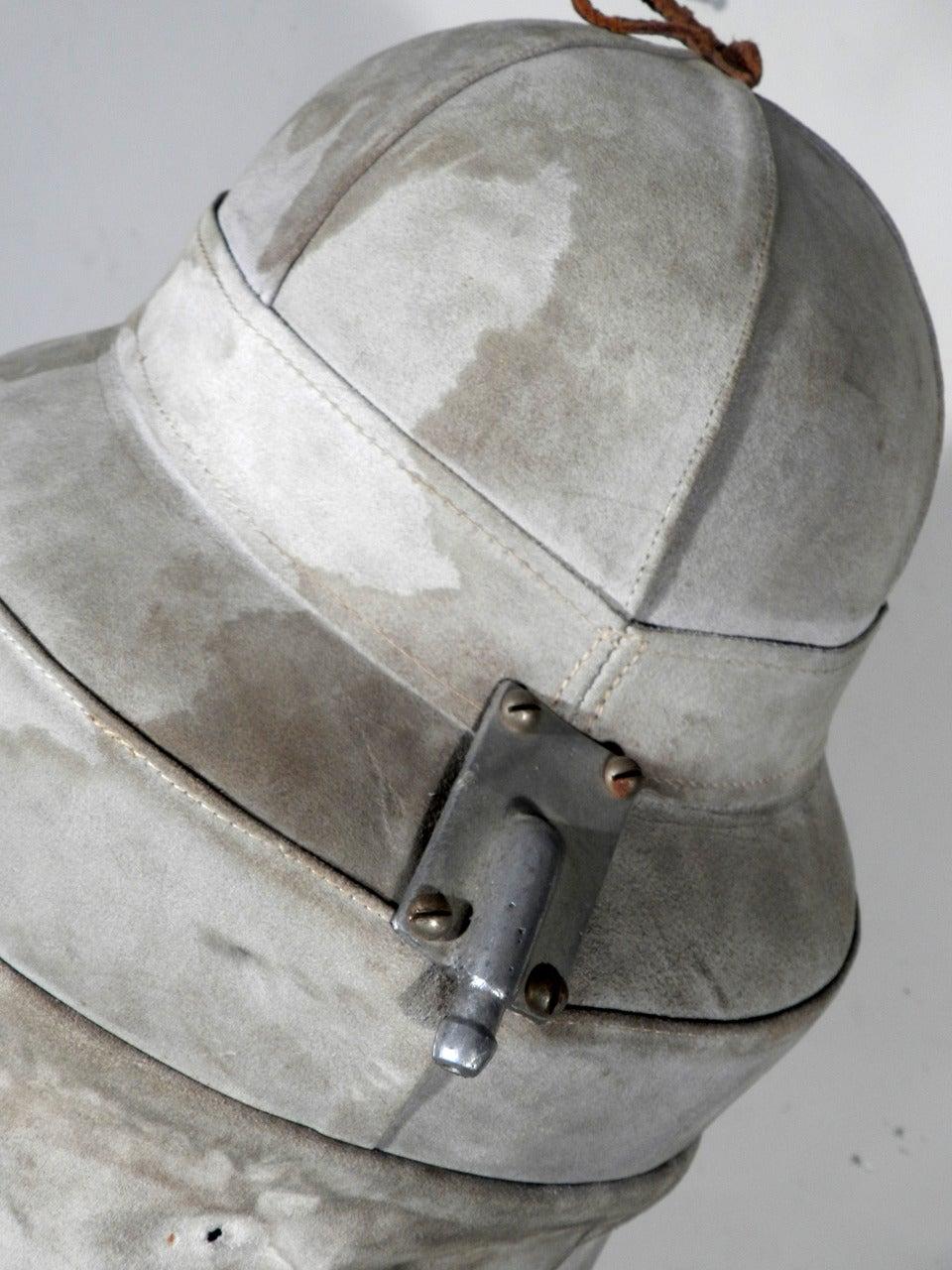 Workers Protective Helmet, German Automotive Factory 3