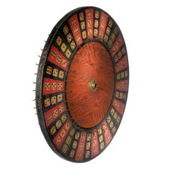 Two Sided Wheel-Of-Fortune in Original Box