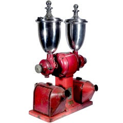 Decorative Commercial Coffee Grinder