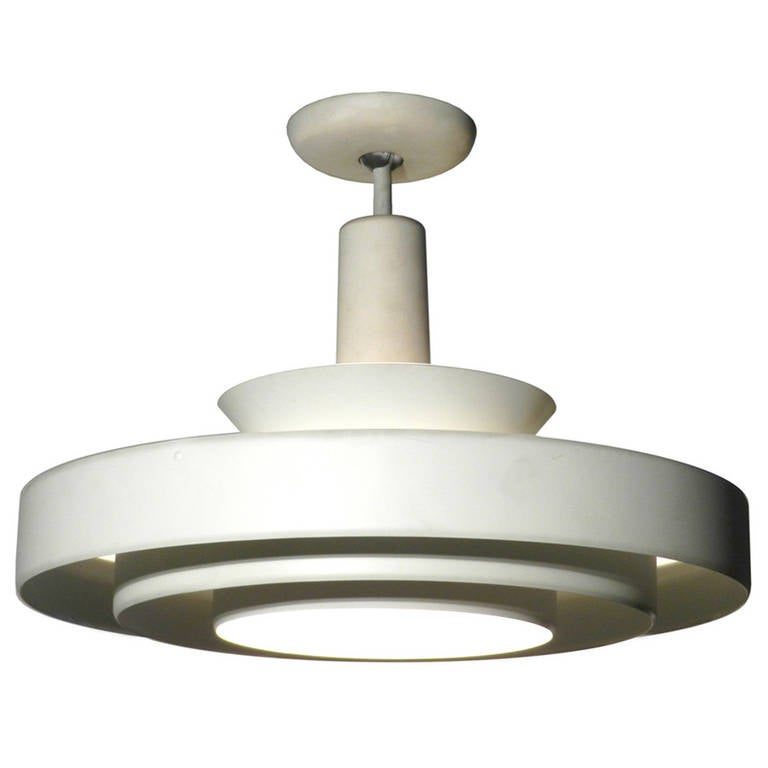 Large Contemporary Ceiling Lights : Large collection of mid century modern ceiling lamps at