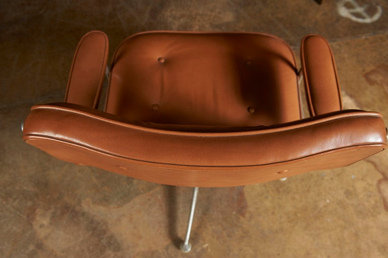 Herman Miller swivel Chair, c. 1960 3