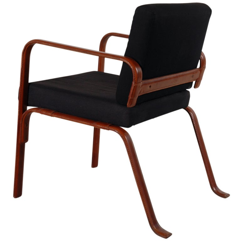 Ralph lauren desk chair at 1stdibs for Ralph lauren office furniture