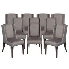 Maeble Parsons Chair