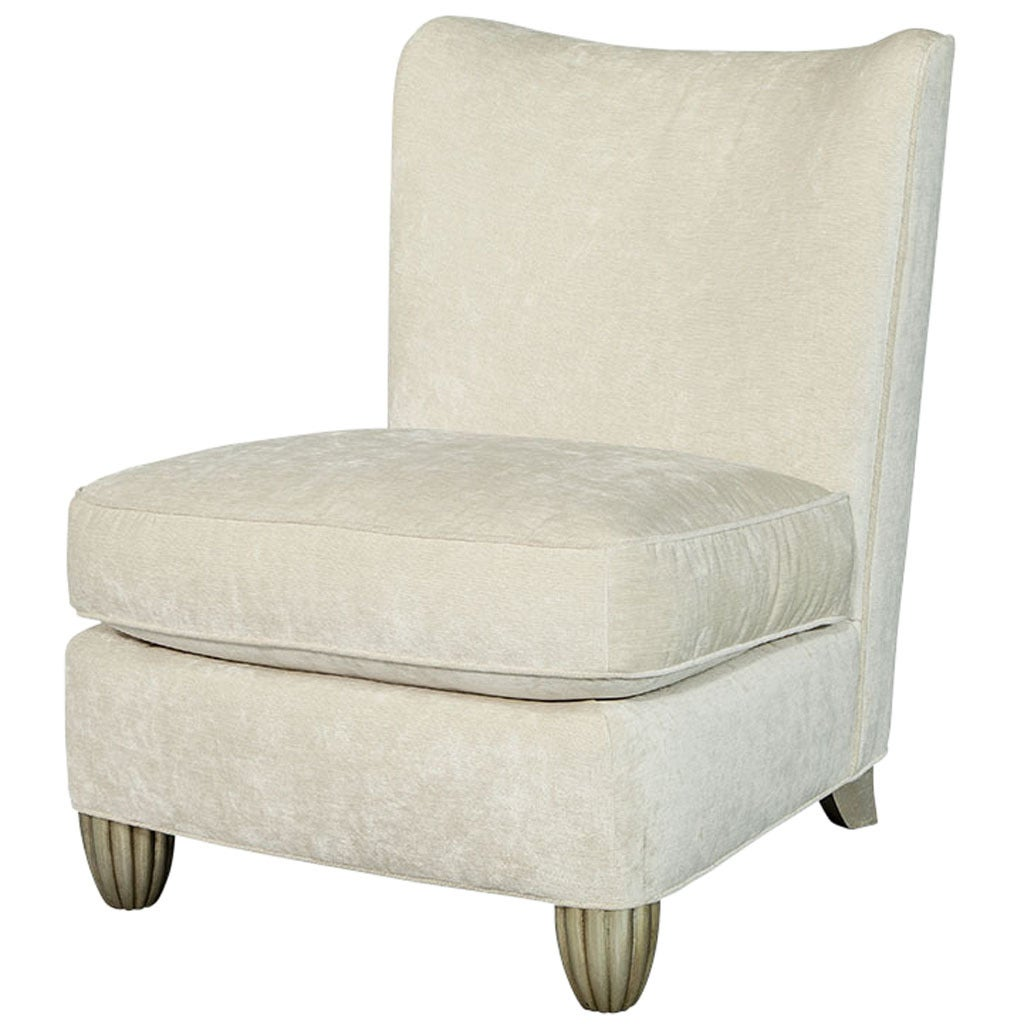 Baker furniture barbara barry chair for sale at 1stdibs for Chair 6 mt baker