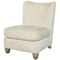 Baker Furniture Barbara Barry Chair