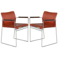 Mid Century Modern Accent Chairs