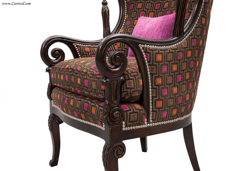 9 for Pair of chairs for living room