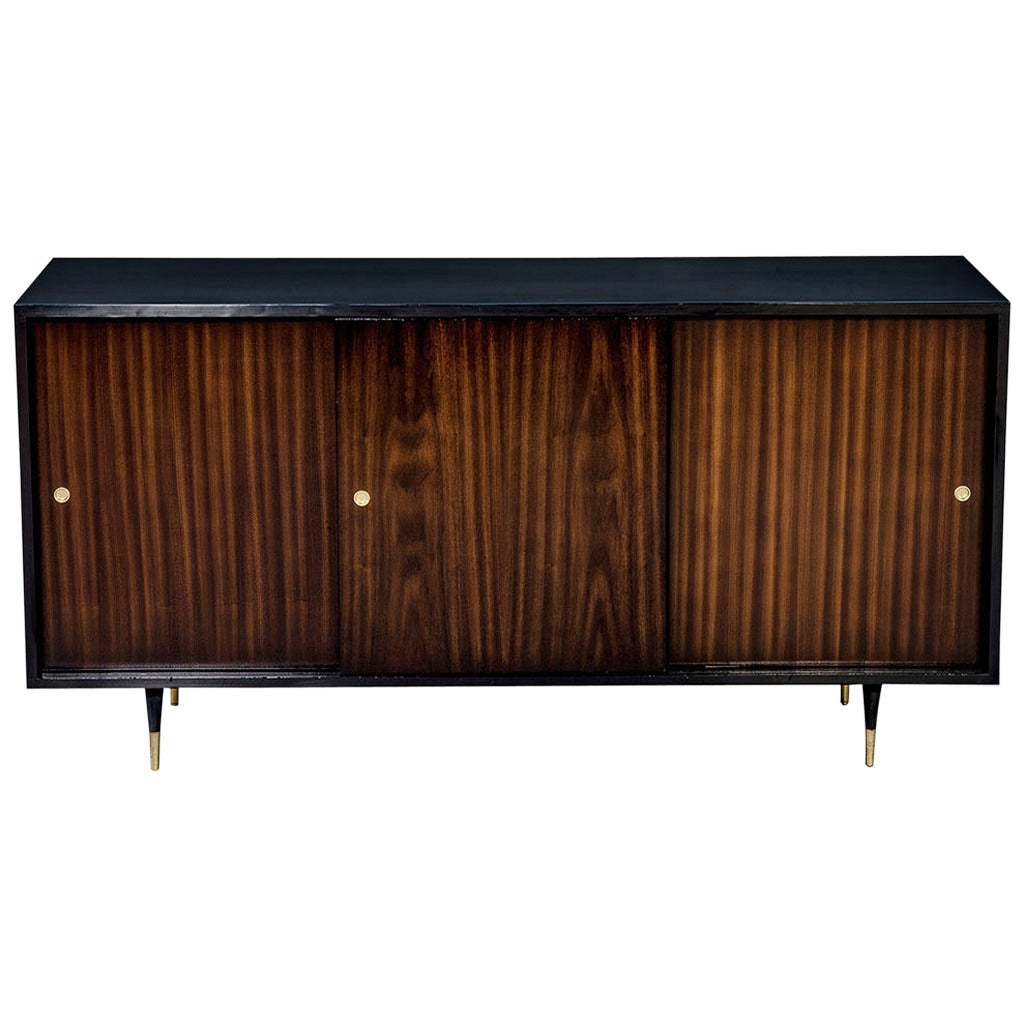 Mid Century Modern Credenza At 1stdibs