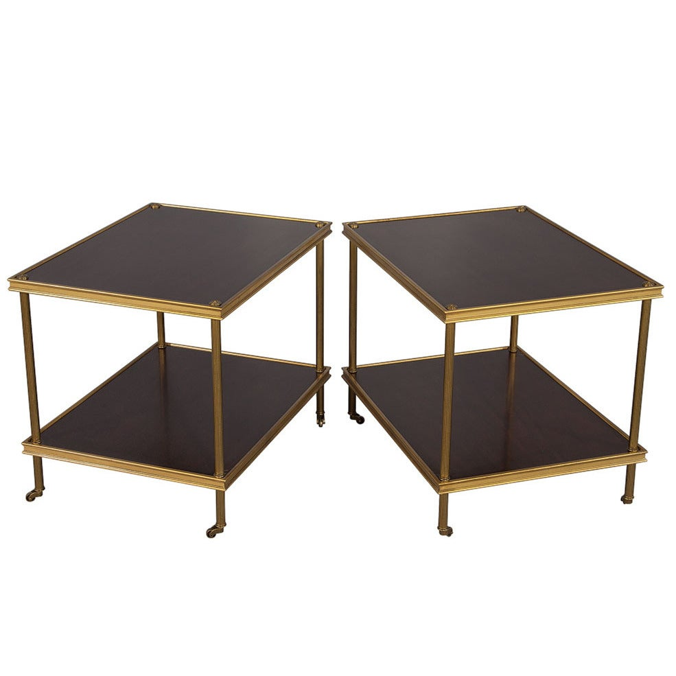 Pair Of Ralph Lauren Edwardian Brass End Tables For Sale. Brass Ring Drawer Pulls. Desk Drawer Tray. Inexpensive Desk Chairs. Toddlers Desk And Chair Set. Outdoor Dining Tables. Wayfair Table Lamps. Acrylic Dining Table. Help Desk Support Specialist Salary