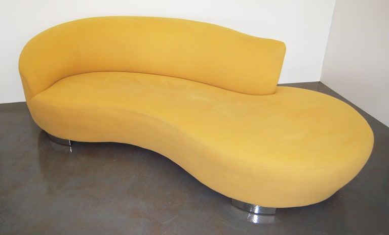 Cloud sofa by Vladimir Kagan 2
