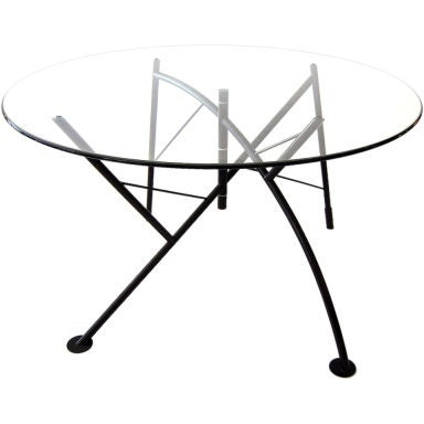Dole milipone dining table by philippe starck at 1stdibs for Philippe starck dining tables