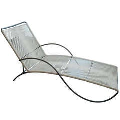 Walter Lamb Chaise Lounge