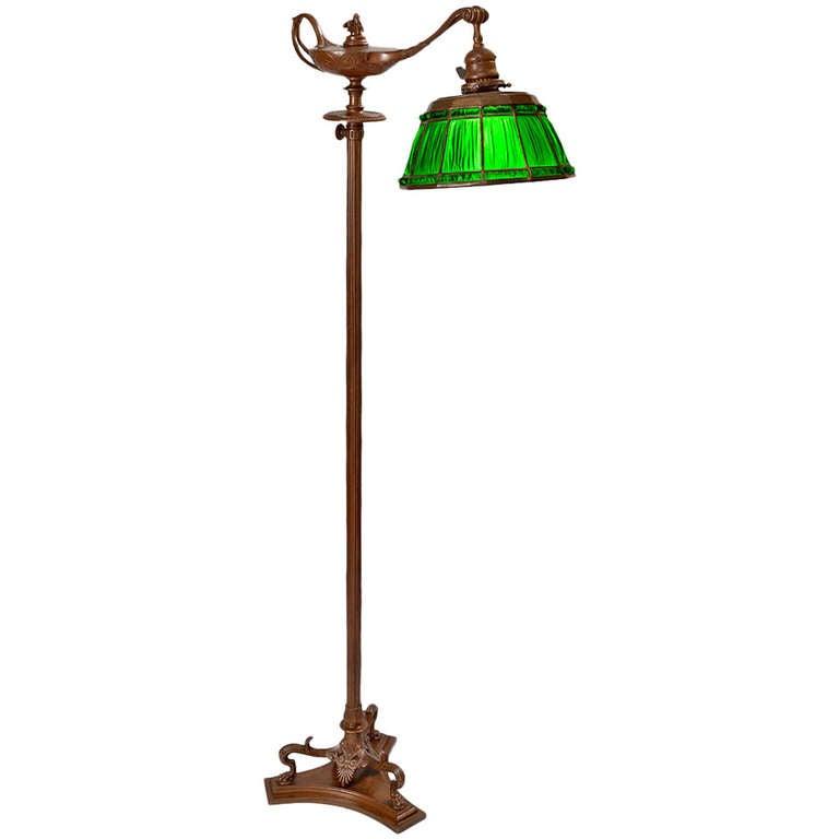 876079 ljpg for Tiffany floor lamp value