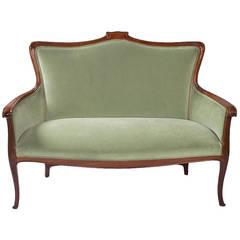 Edouard Colonna French Art Nouveau Salon Suite