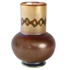 """Tiffany Studios New York """"Tel El Amarna"""" Vase"""