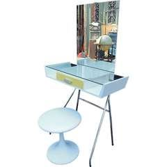 1950  small Vanity from Holland