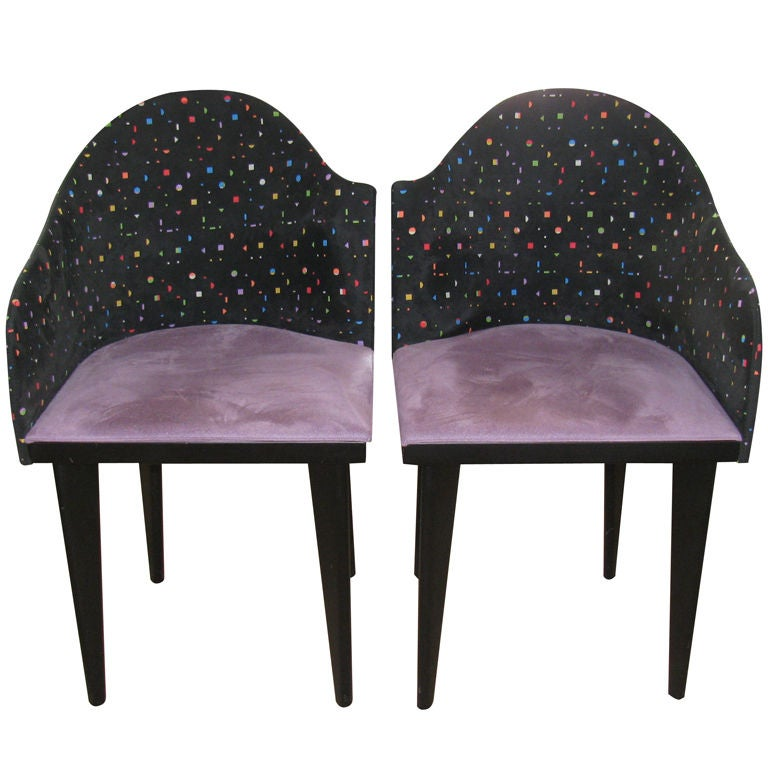 Fabulous Set Of Ten Saporiti Chairs For Sale At 1stdibs