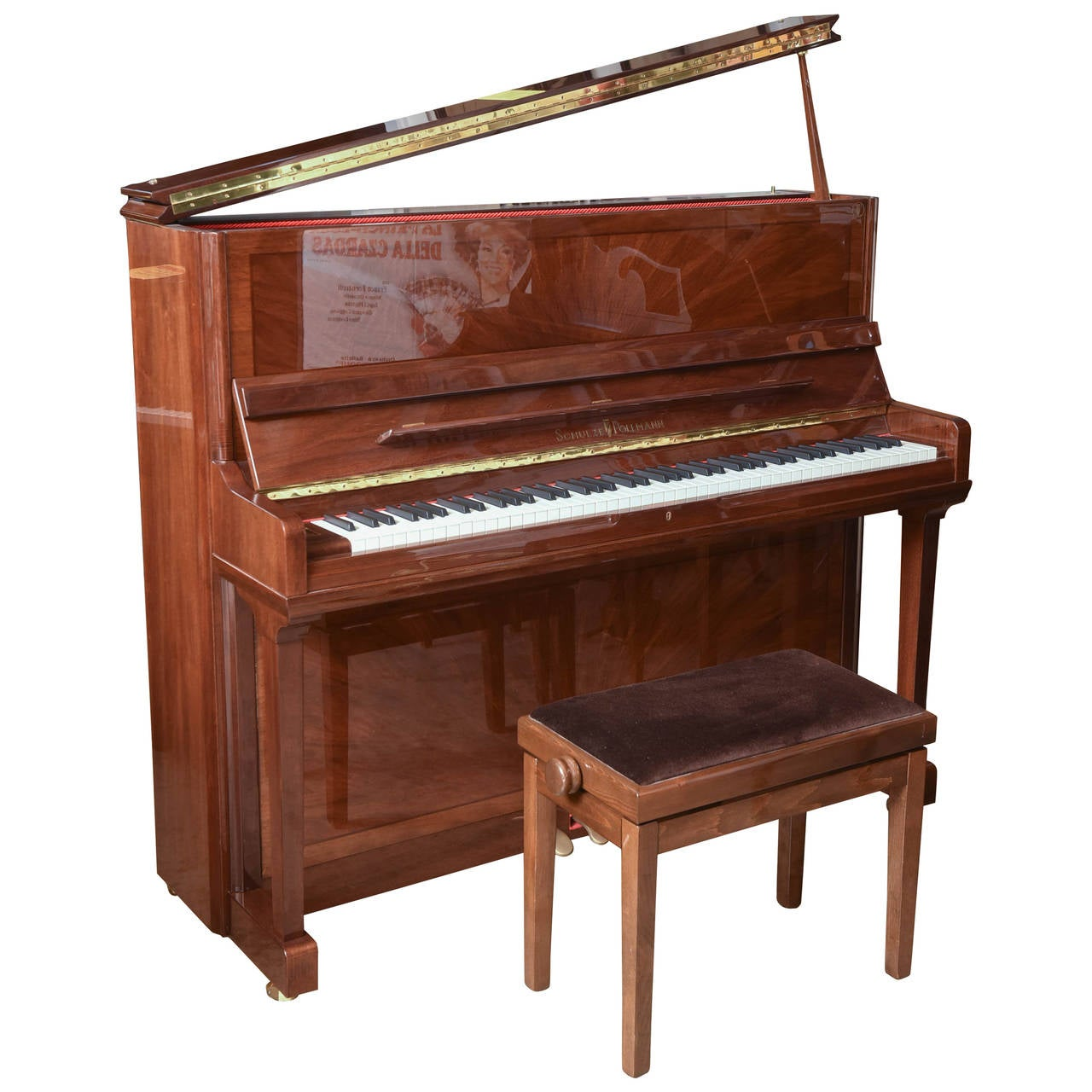 Schulze Outdoor Living schulze pollman piano with a baby grand style top for sale at 1stdibs