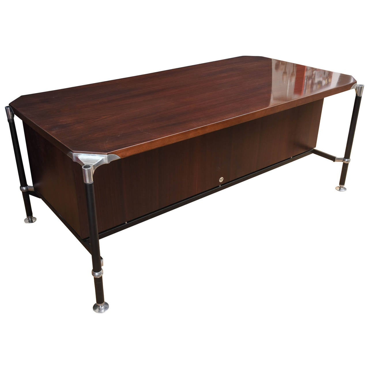 Ico Parisi Desk For Sale