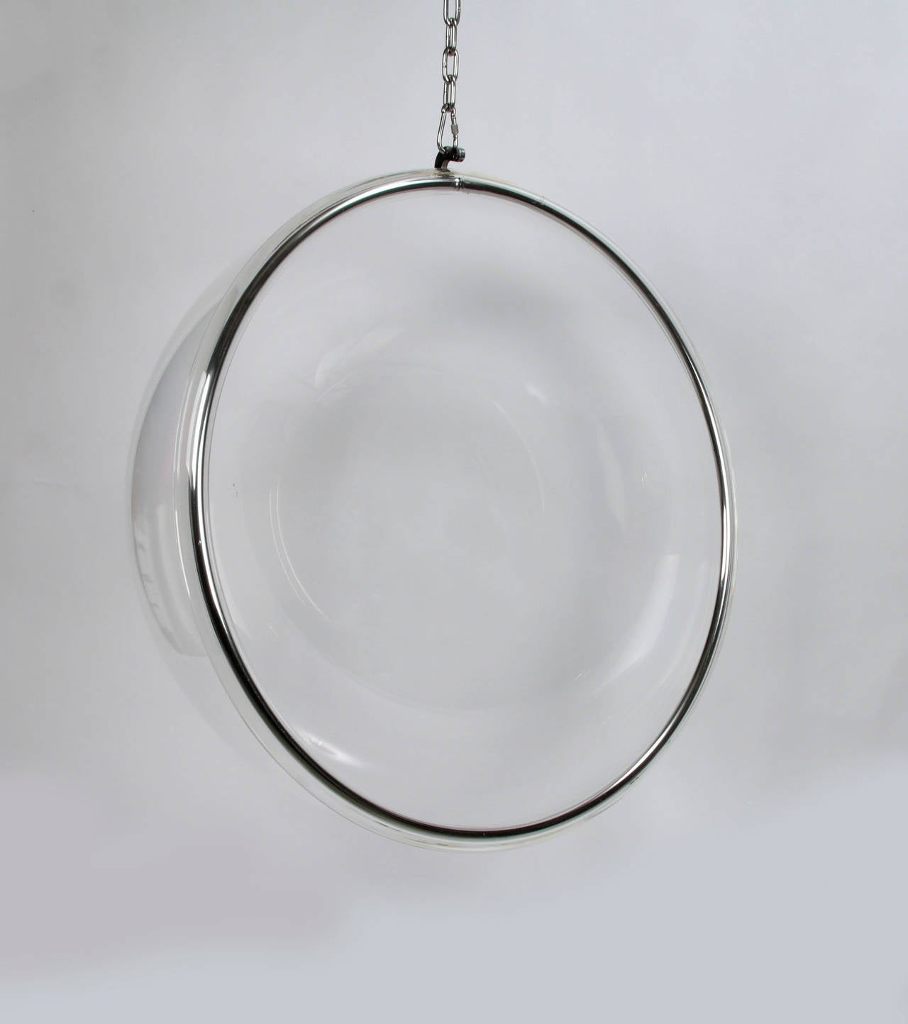 Danish Eero Aarnio by Adelta Hanging Lucite Bubble Chair For Sale  sc 1 st  1stDibs & Eero Aarnio by Adelta Hanging Lucite Bubble Chair For Sale at 1stdibs