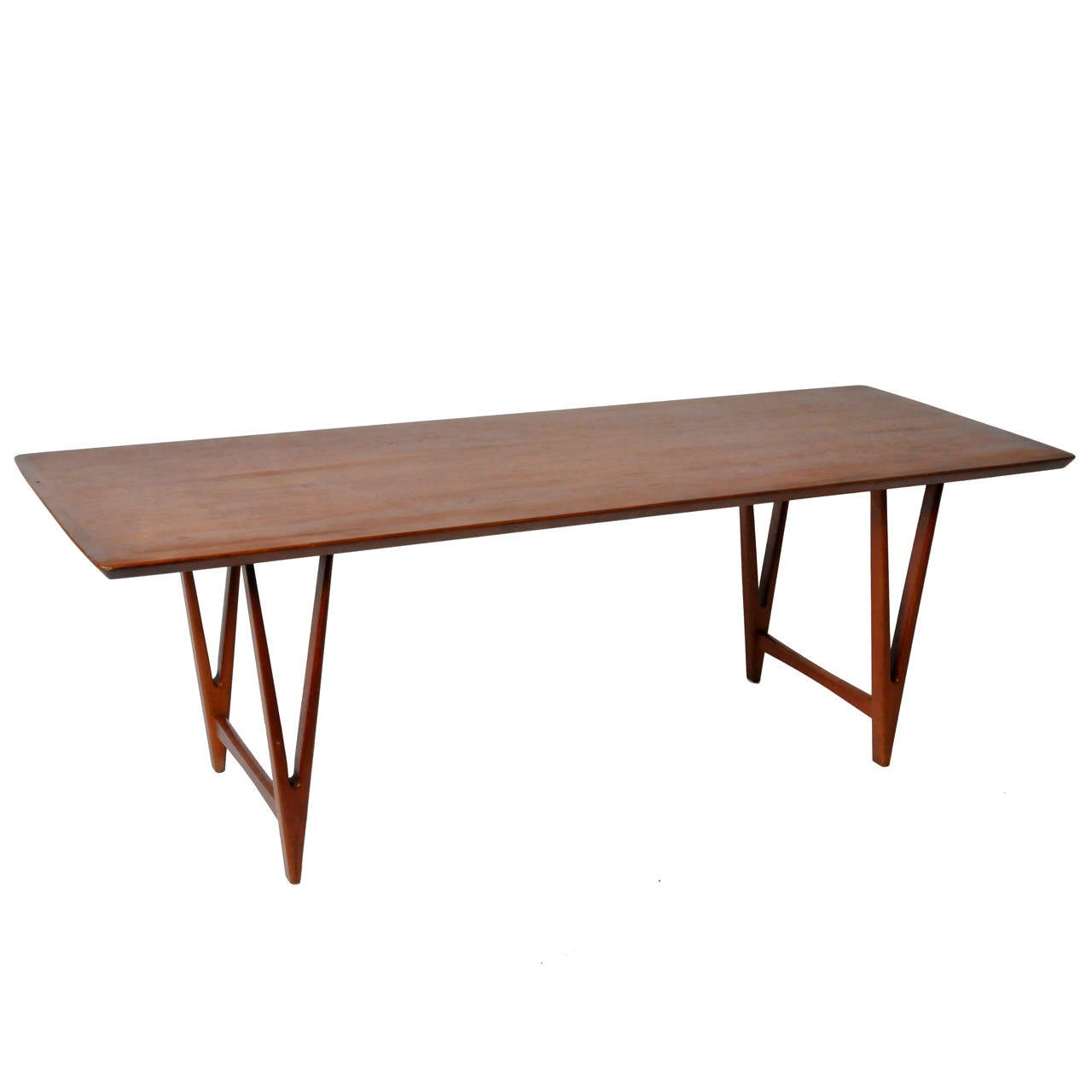 Mid Century Coffee Table For Sale At 1stdibs