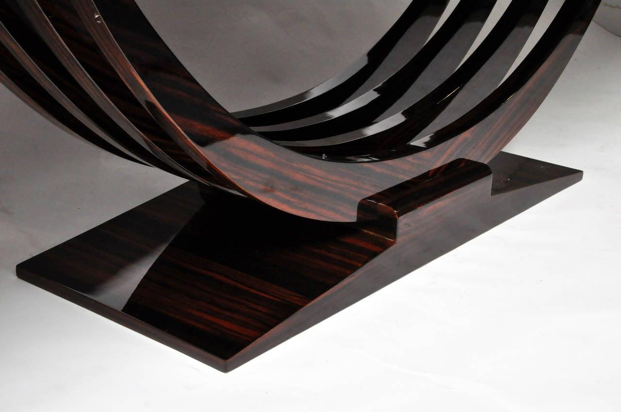 impressive art deco style dining table 7 art deco dining 7
