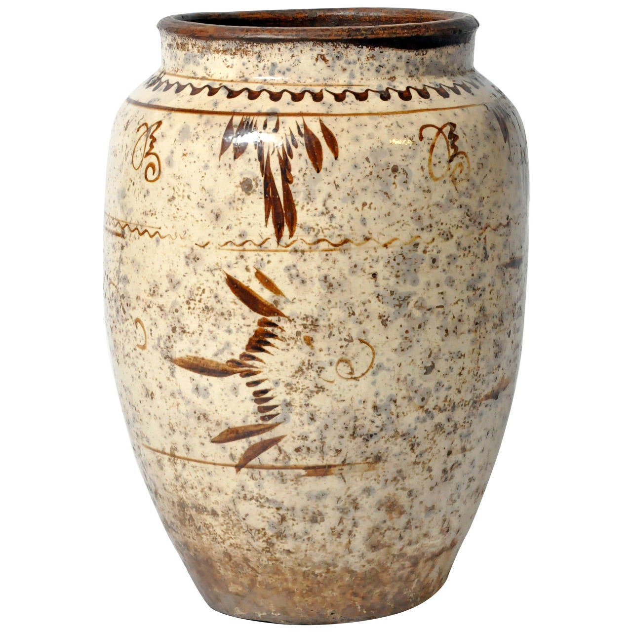 Chinese Ceramic Vase For Sale