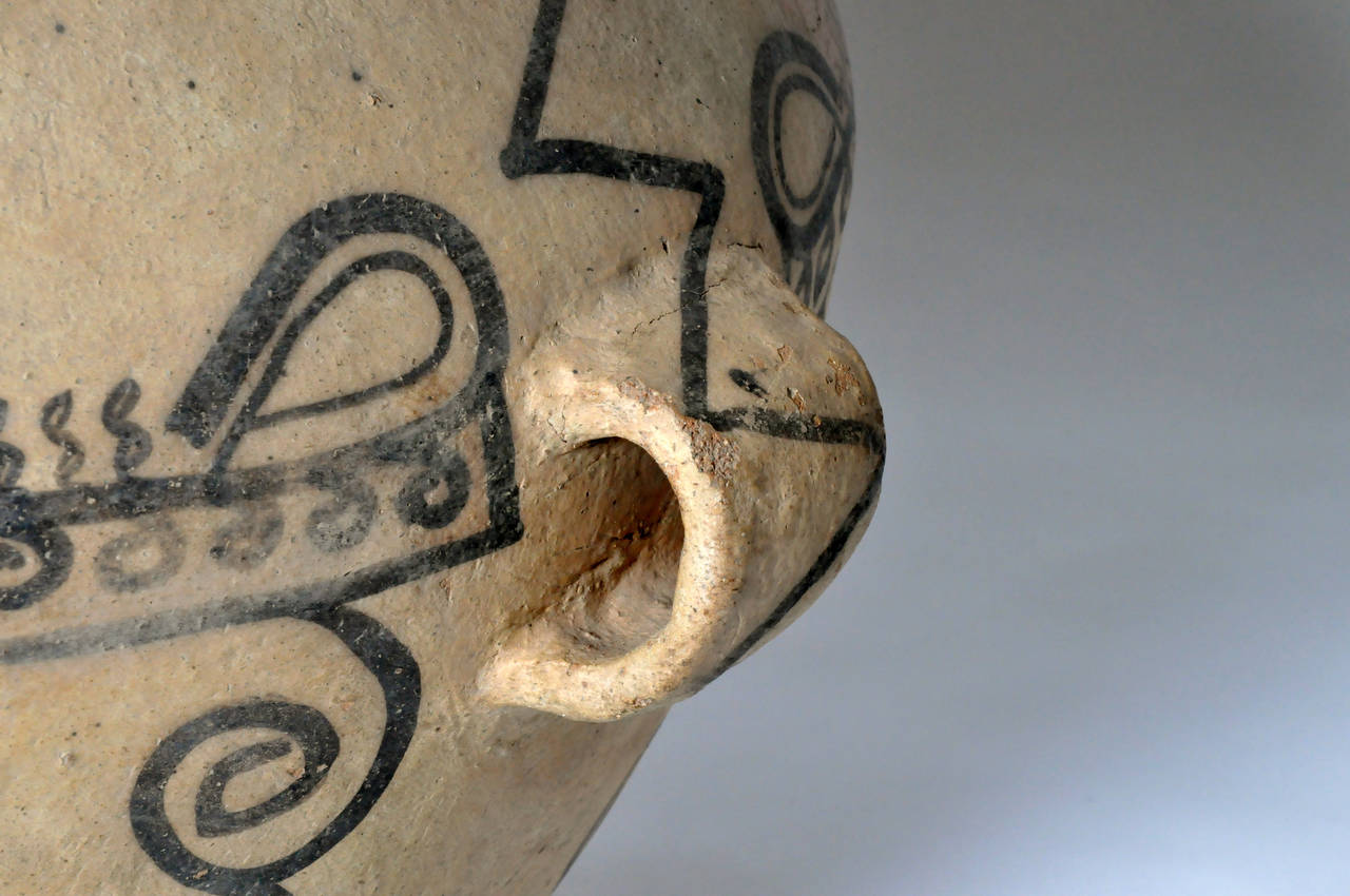 Massive Neolithic Vessel For Sale 2