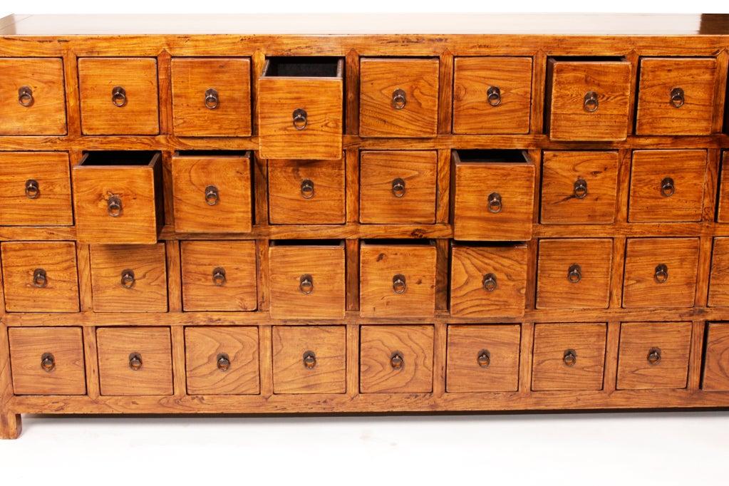Asian medicine cabinets