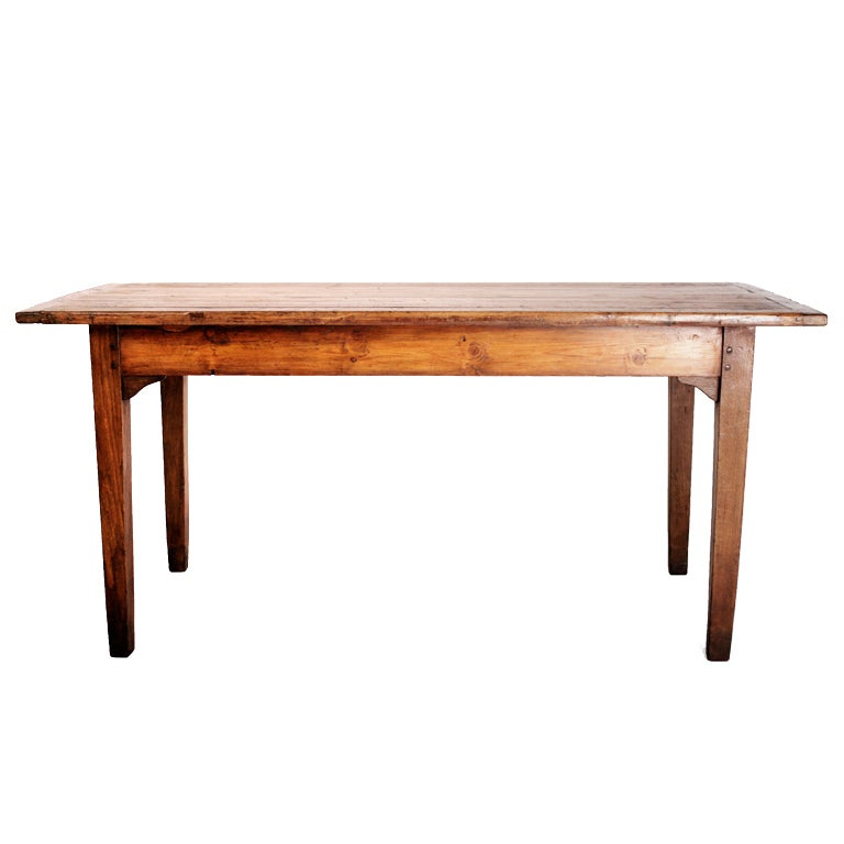 Handmade Trestle Tables Images Round Table Restoration
