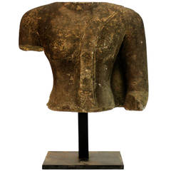 16th Century Buddha Torso
