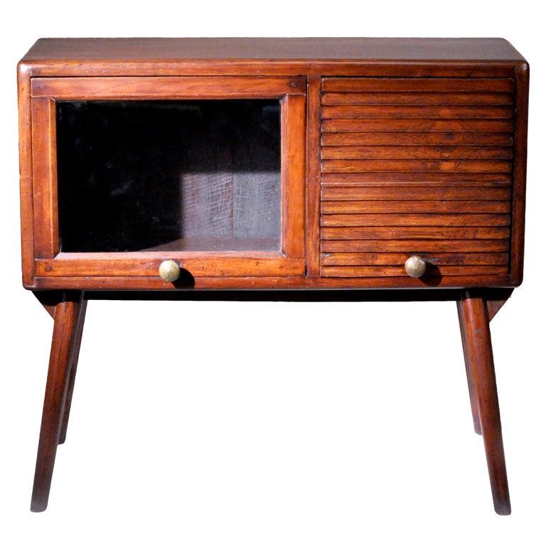 Bedroom Tv Cabinet Design Art Deco Style Bedroom Ideas Bedroom Fireplace Bedroom Design Styles: Art Deco Radio Cabinet At 1stdibs