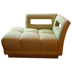 1940s Grosfeld House Sofa