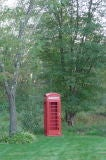 British Red Telephone Box - Model K6A image 4