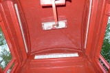 British Red Telephone Box - Model K6A image 6