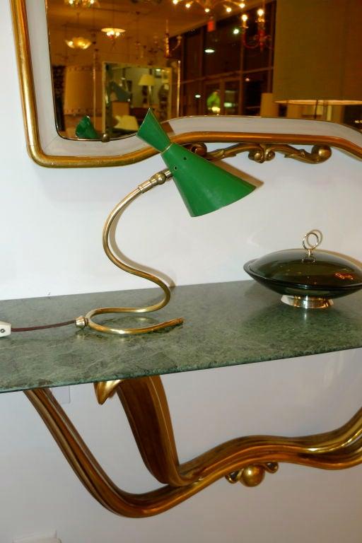 Cocotte Diabolo Desk Lamp For Sale At 1stdibs