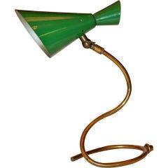 Cocotte Diabolo Desk Lamp