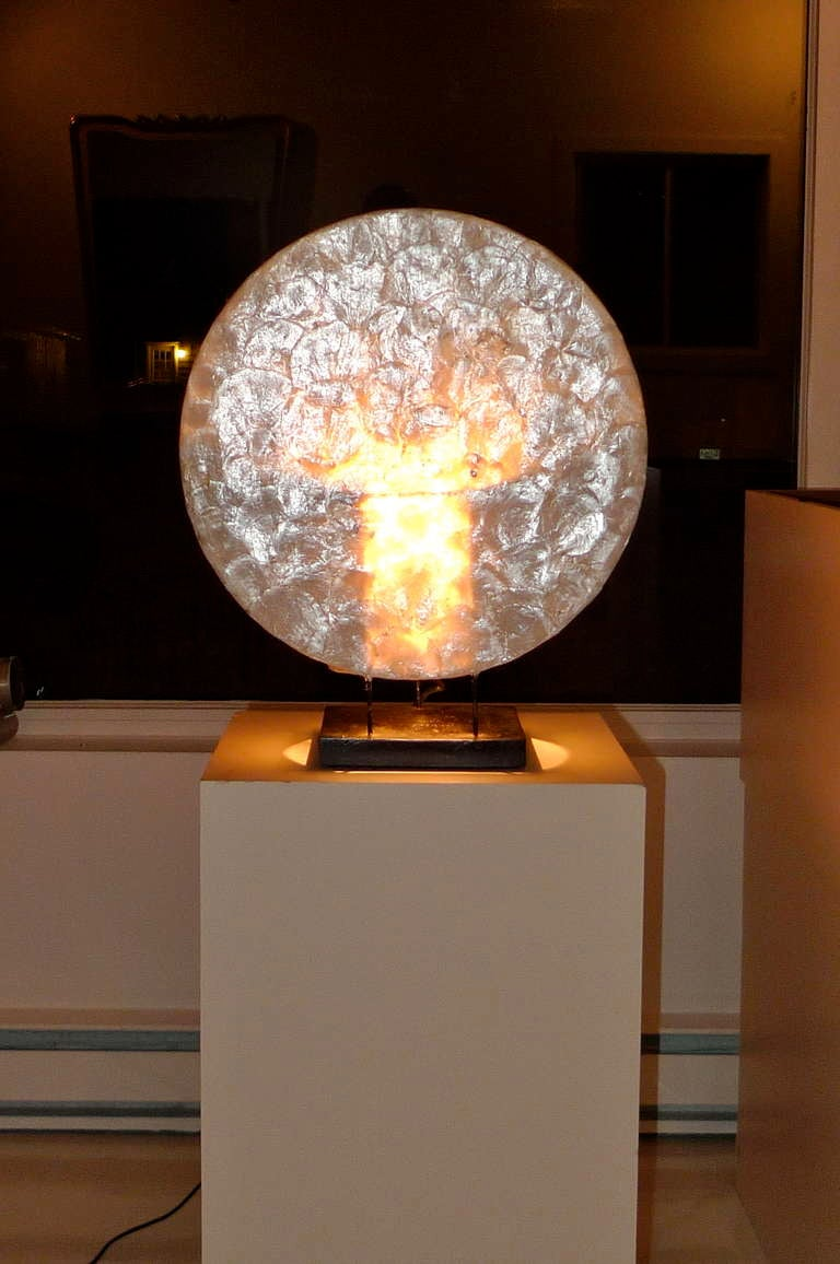 Full Moon Lamp For Sale At 1stdibs