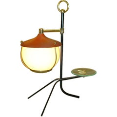 Italian 1950's Student Lamp