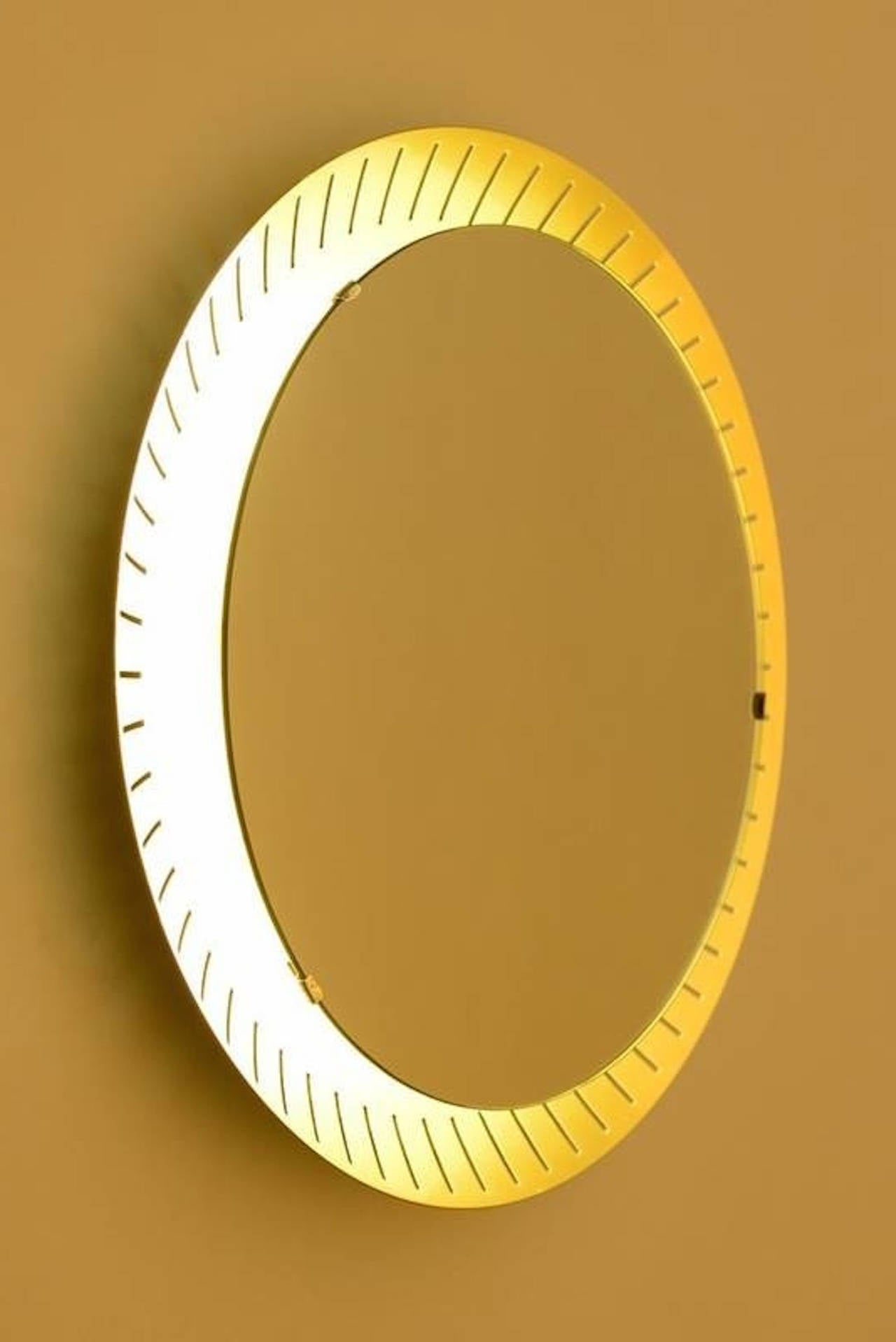 Stilnovo Illuminated Mirror 4