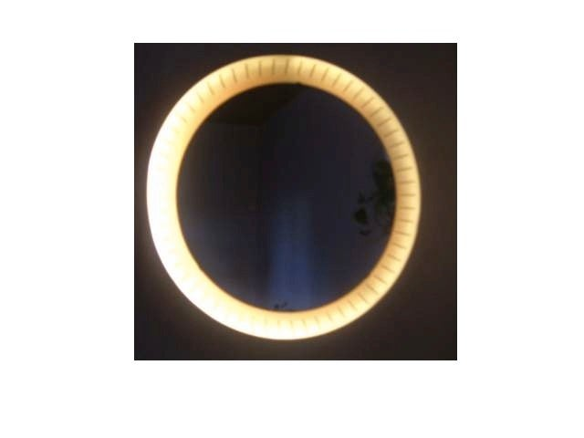Stilnovo Illuminated Mirror 9