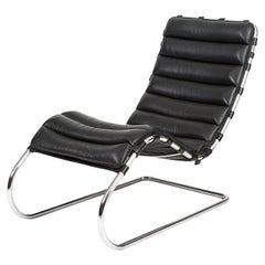 MR Chaise by Mies Van der Rohe for Knoll Studio