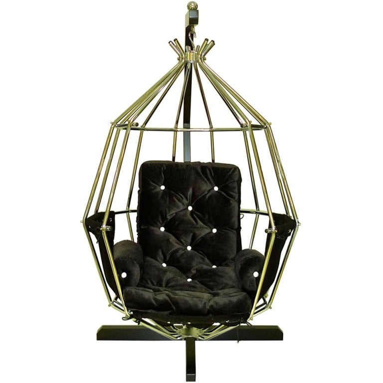 Parrot Chair New